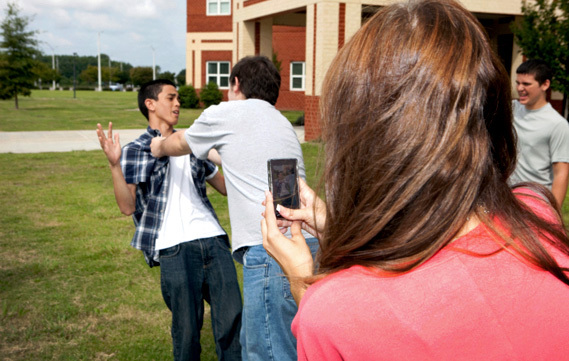 The First Day of School and Bullying | HuffPost