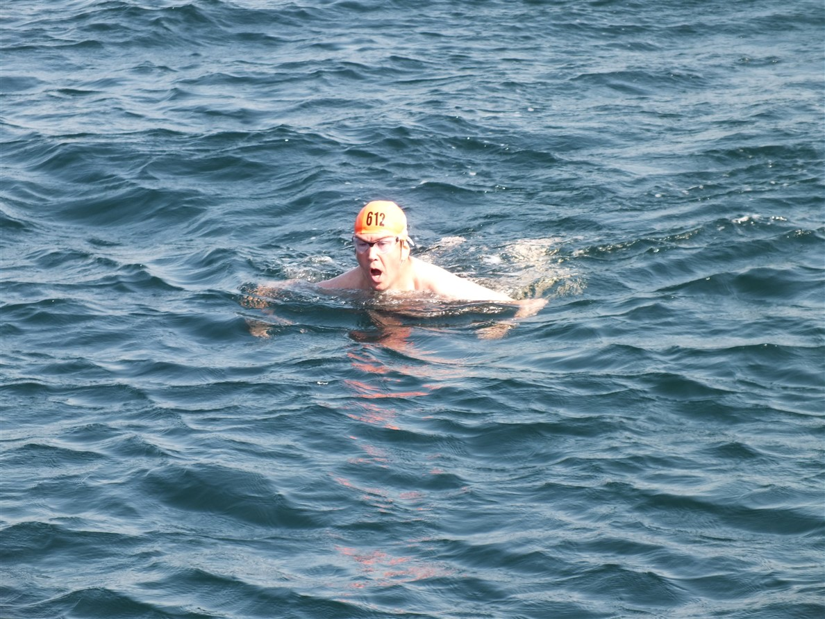 Swimming Pool Change Your Life : Swim the hellespont and change your life