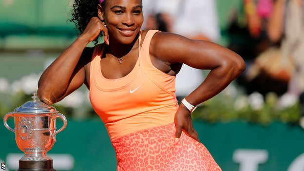 Serena Williams as Religious Experience | The Huffington Post