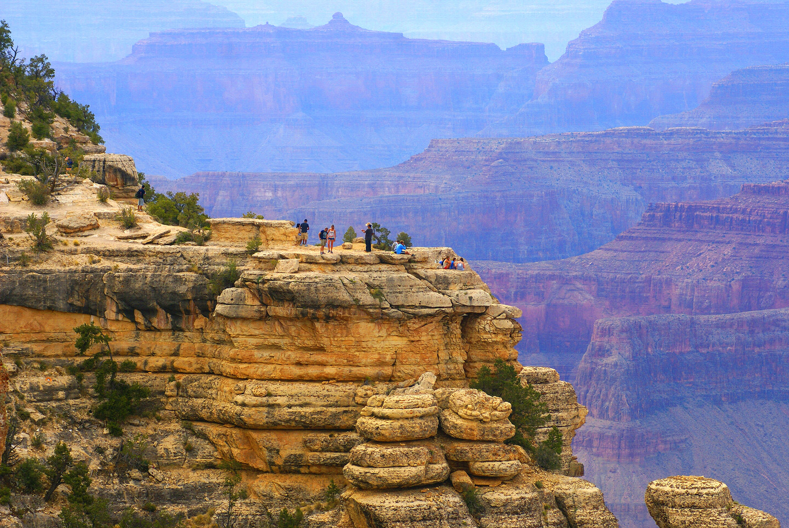 Reasons why arizona is a top destination for families the