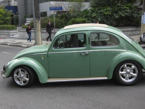Epa Slug Bug Of Vw Highlights Need For Crisis Prevention