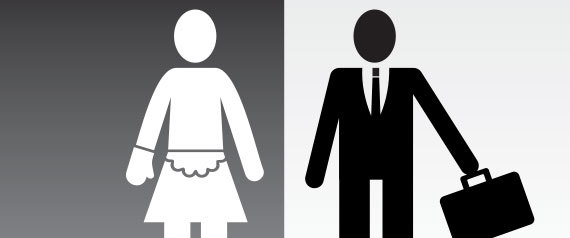 Rigid Gender Roles -- Enemies of the New Intimacy | HuffPost