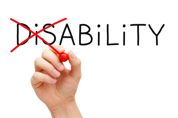 think the disability inclusion movement isn t about you think again