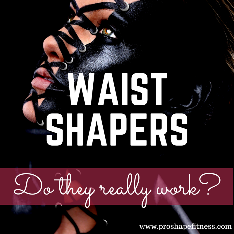 How long for waist cinchers to work