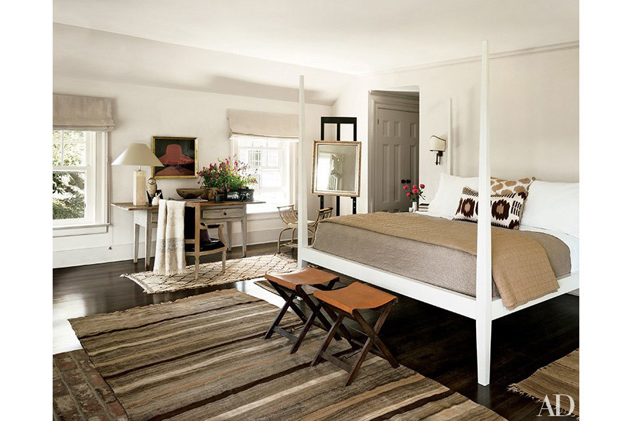 glamorous home office bedroom designs   Beautiful Bedrooms That Double As Home Offices   HuffPost Life