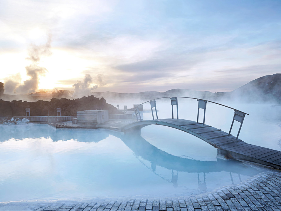 The 5 most beautiful places to spend the night for Hotels in iceland blue lagoon