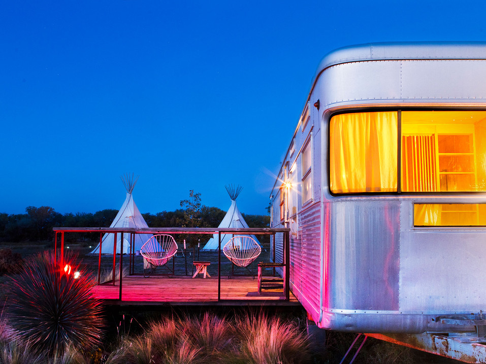 The 5 Most Beautiful Places to Spend the Night | HuffPost