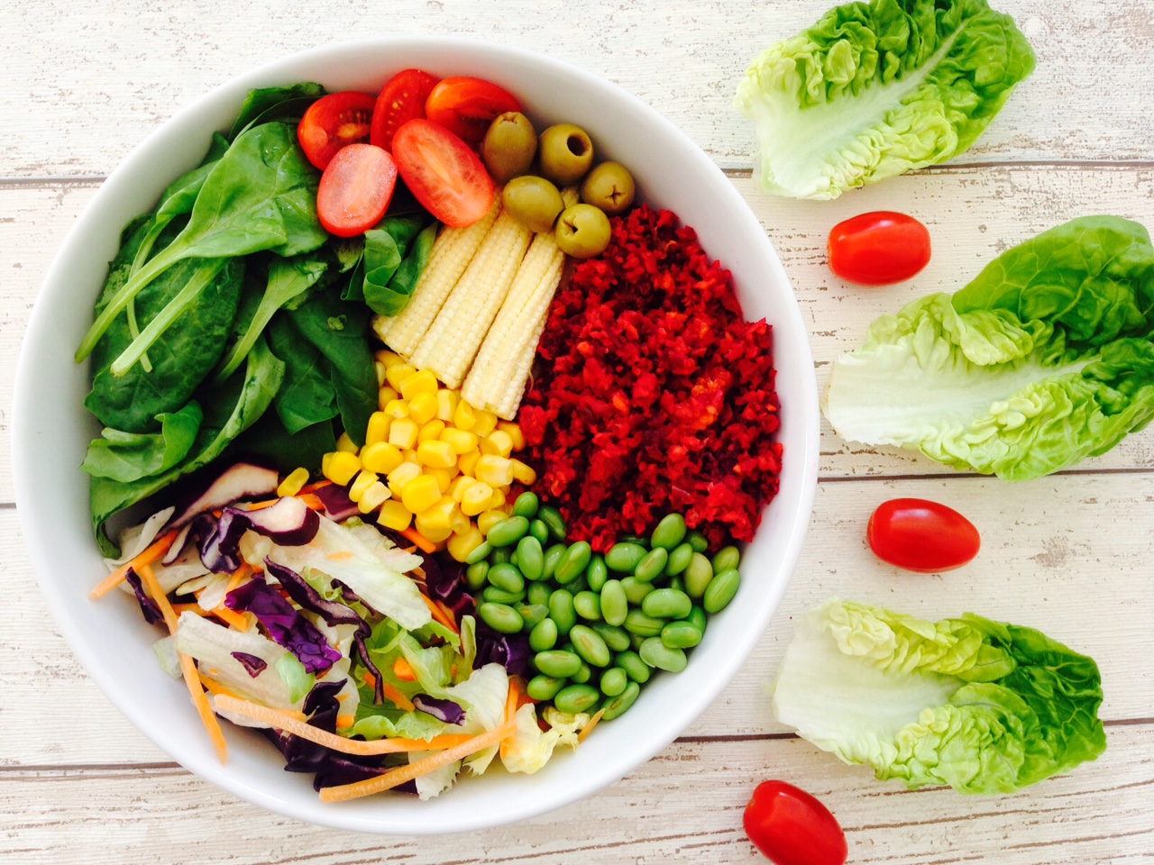 Golden Rules Of Clean Eating