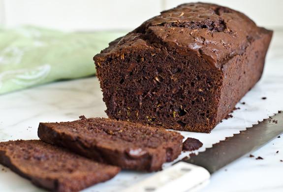 Chocolate Chip Banana Cake Allspice