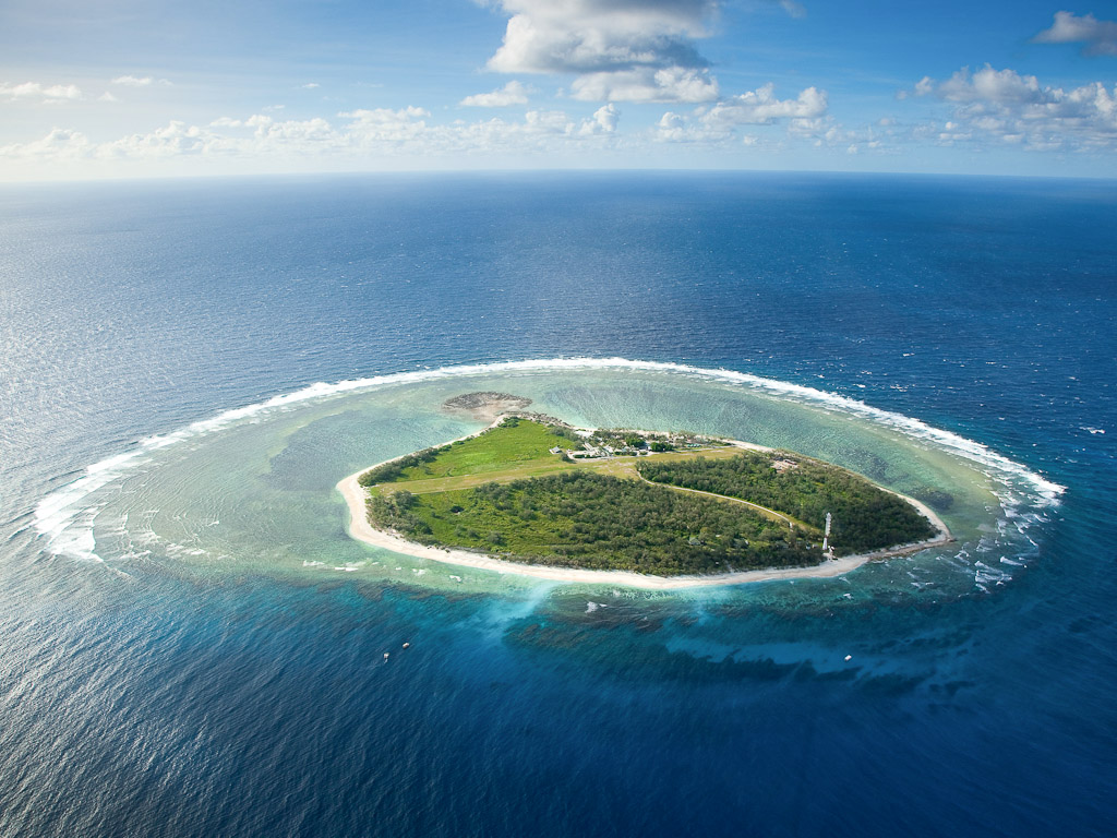 Islands Of Australia: The 5 Most Beautiful Australian Islands