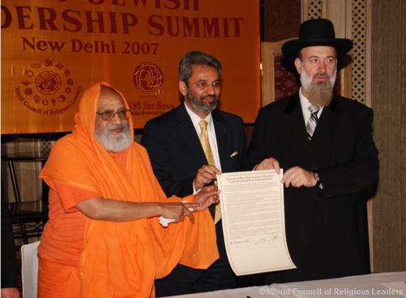 Images Swami Dayananda - A Jewish Appreciation 3 hindu