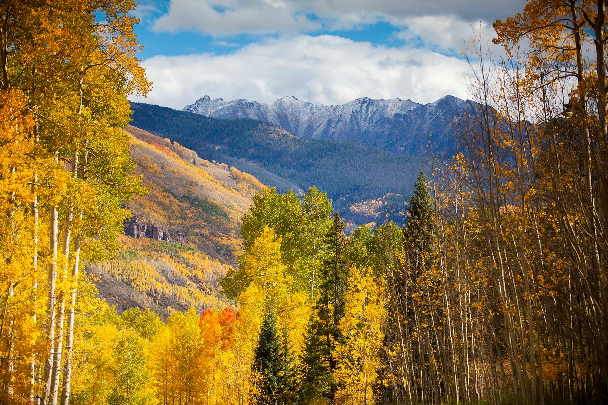 10 Most Beautiful Us Towns To Visit In The Fall Huffpost