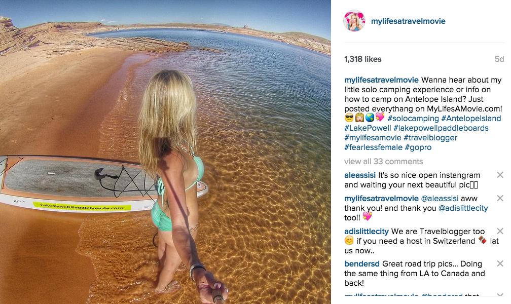 8 Tips for Posting Better Instagram Travel Pics | HuffPost