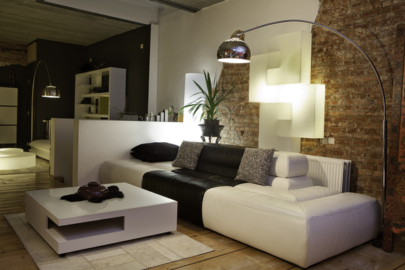 5 simple lighting tips to brighten up your apartment huffpost