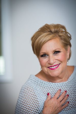 Sandi Patty S Forever Grateful The Farewell Tour February