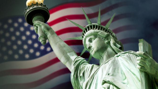 The New America  A Melting Pot Stirred