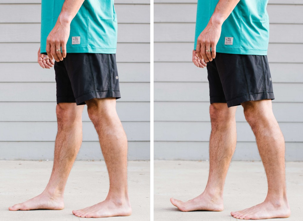 A Simple Solution To Help Heal Plantar Fasciitis Huffpost