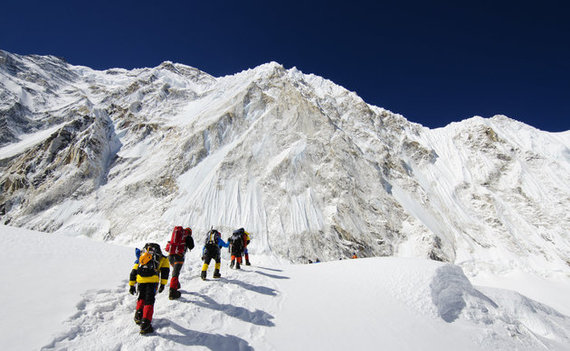 Everest Tour
