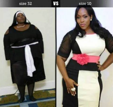 Woman Drops 238 Pounds And Inspires Others To Lose Weight As A Motivational Speaker Huffpost Life
