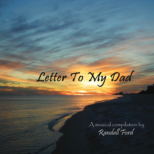 Happy Birthday, Daddy: A Letter To My Dad In Heaven