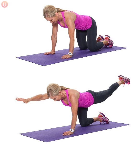 Pilates Mat Exercises For Lower Back Pain: Beat Your Back Pain With 5 Exercises