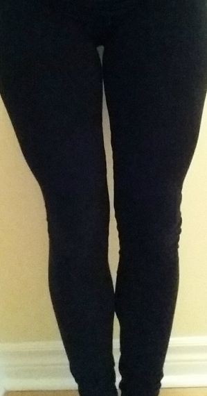 thigh gap jeans