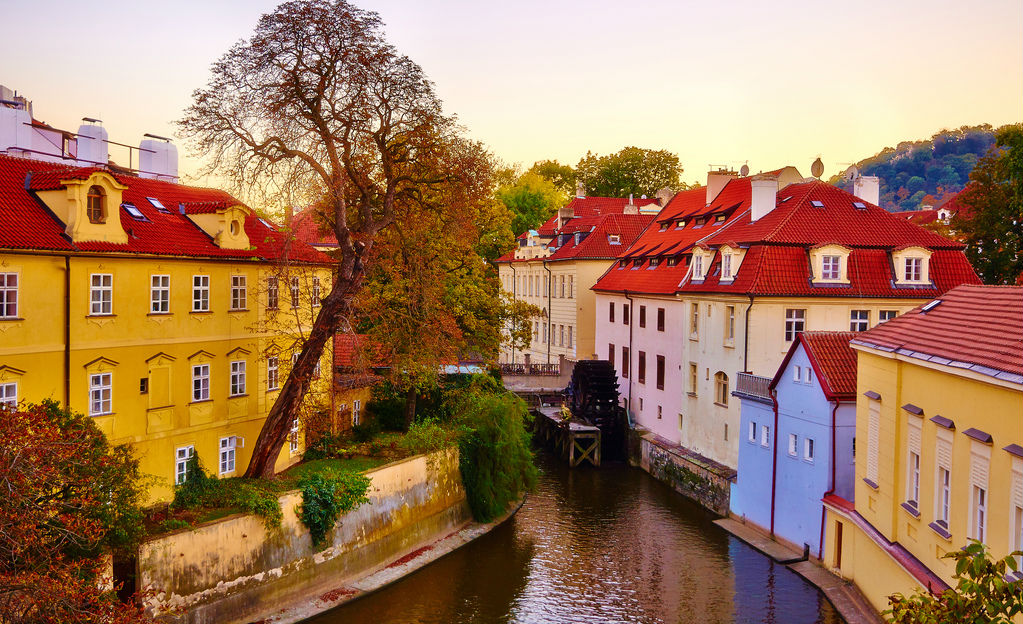 The 10 Most Beautiful European Cities To Visit This Fall