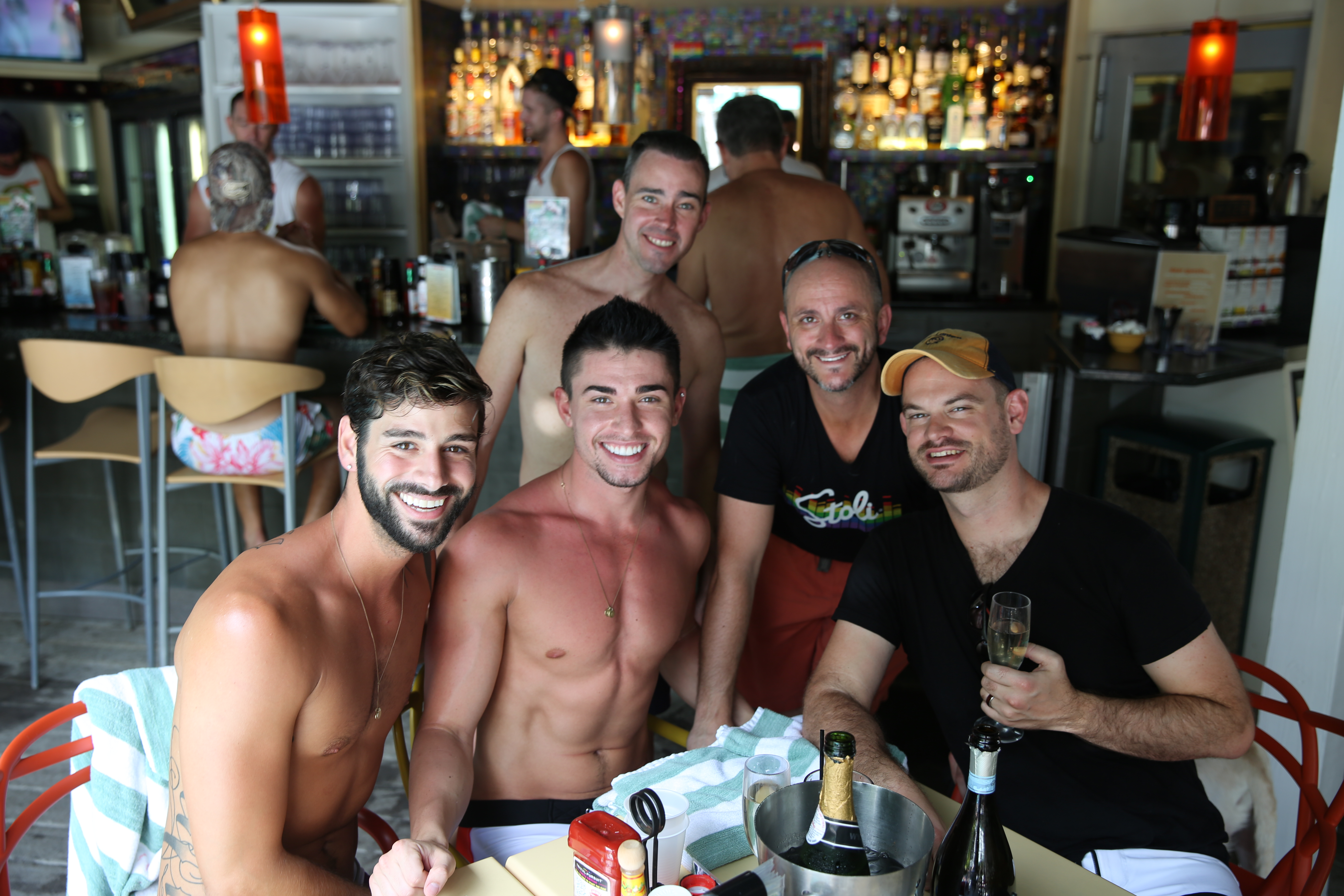 from Lyric key west gay men pic