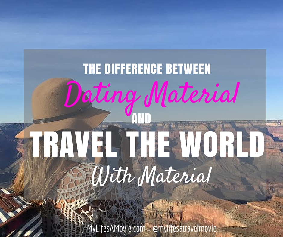 Dating travel