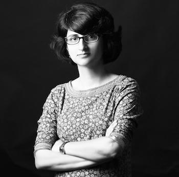 Interview With :   Afia Nathaniel, Independent filmmaker About Dukhtar
