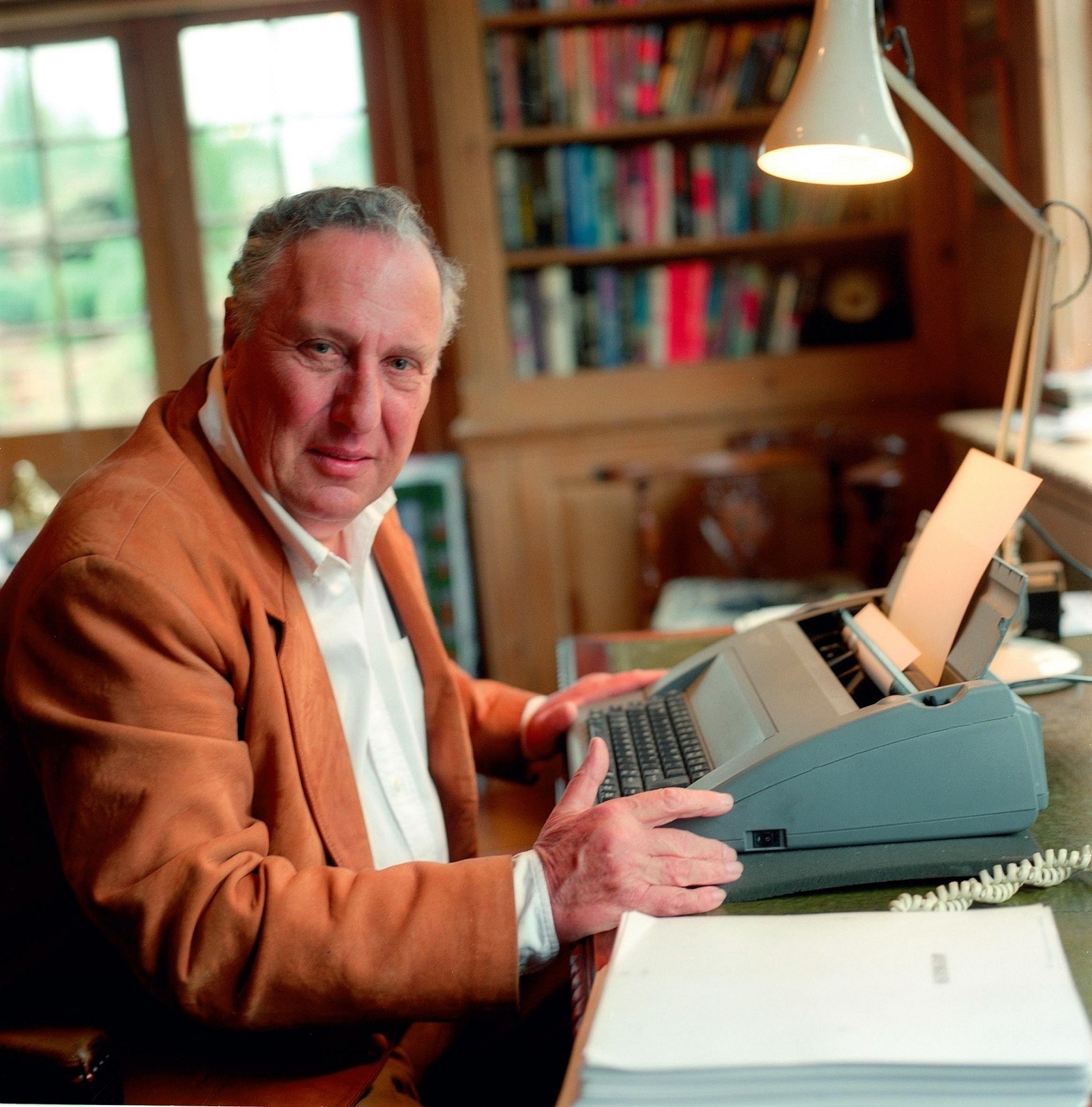 the life and career of frederick forsythe Frederick forsyth: az odessa-ügyirat pécsi direkt  forsyth, frederick: the  veteran and other stories  forsyth, frederick: the outsider - my life in intrigue.