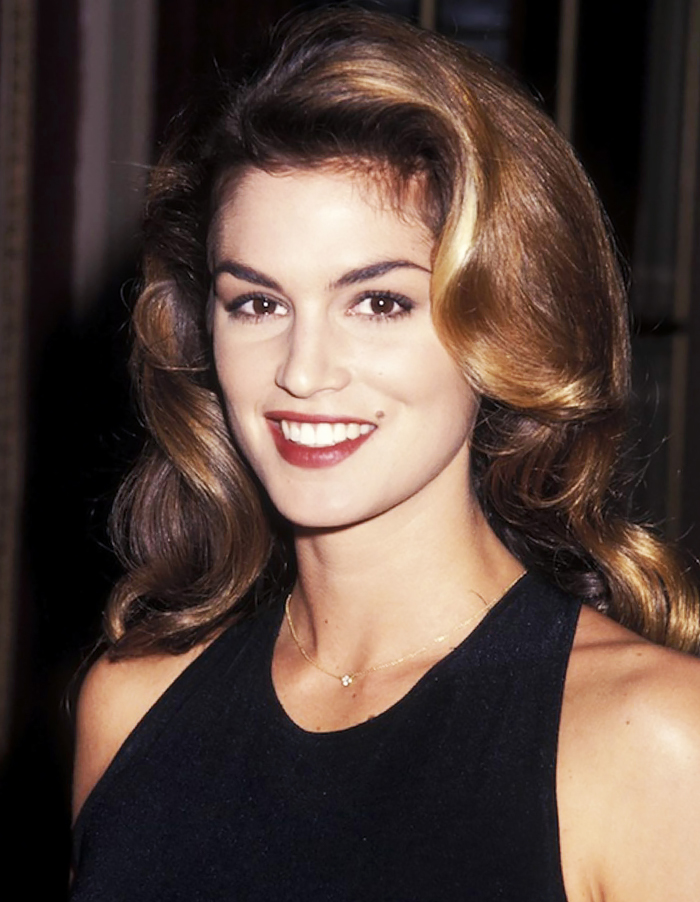 Cindy Crawford S Daughter Talks: 9 Beauty Icons You Can Easily Be For Halloween
