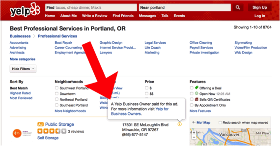 9 Easy Ways to Boost Revenue Using Yelp   HuffPost