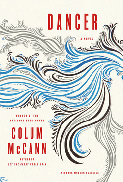 Images 11 Musical Novels That Hit All The Right Notes 6 Colum McCann