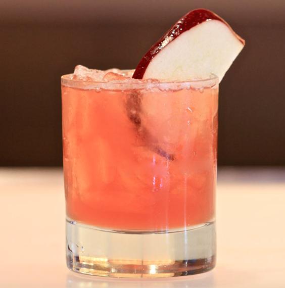 Apple-Cobbler-Cocktail