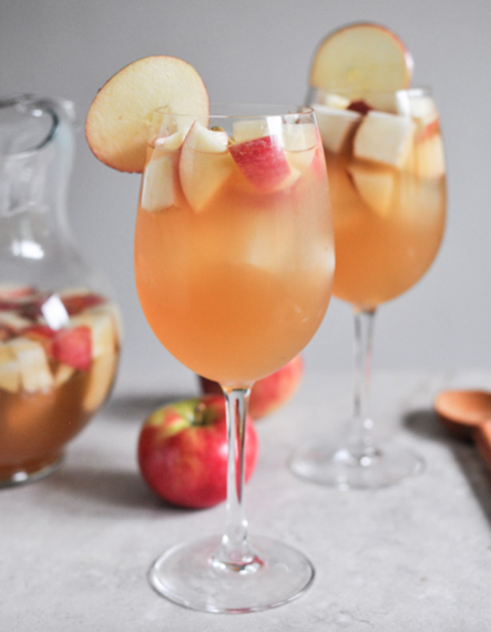 10 cocktails to serve at your fall wedding crazyforus