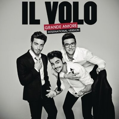 Images Electronica and Grande Amore: Chatting With Jean-Michel Jarre and Il Volo