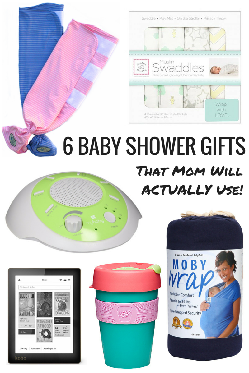 6 Baby Shower Gifts That Mom Will Actually Use | HuffPost Canada