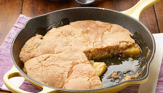 Skillet Desserts That Just Might Change Your Life | PureWow