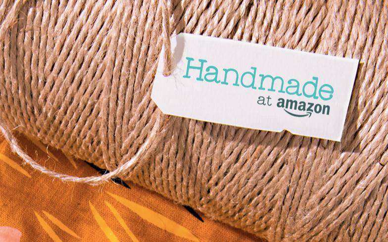 Amazon handmade españa