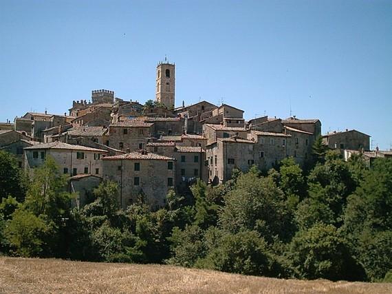Italy off the beaten path huffpost - San casciano dei bagni ...