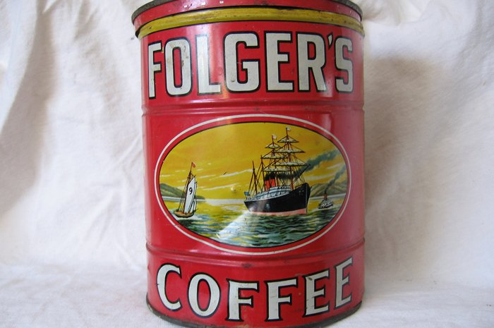 10 things you didn u0026 39 t know about folgers coffee