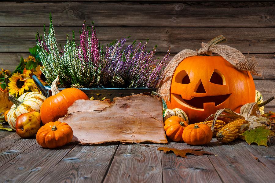 Kürbis Deko Draußen : crime spikes on halloween fictional ghost story or factual concern huffpost ~ Watch28wear.com Haus und Dekorationen
