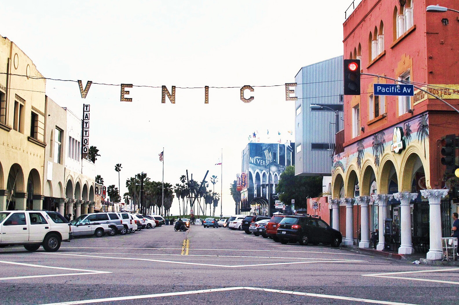 How To Do Venice Beach Like A Local