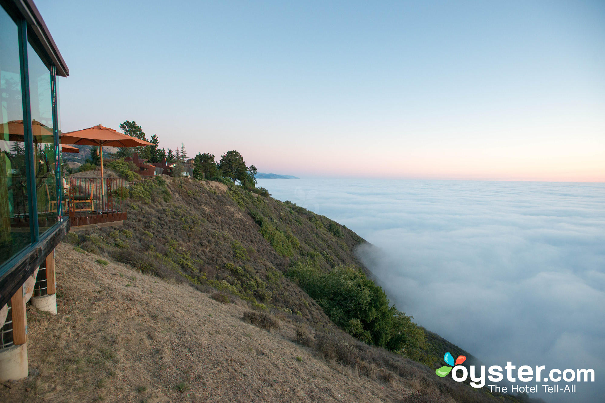 california's 15 most romantic resorts | huffpost life