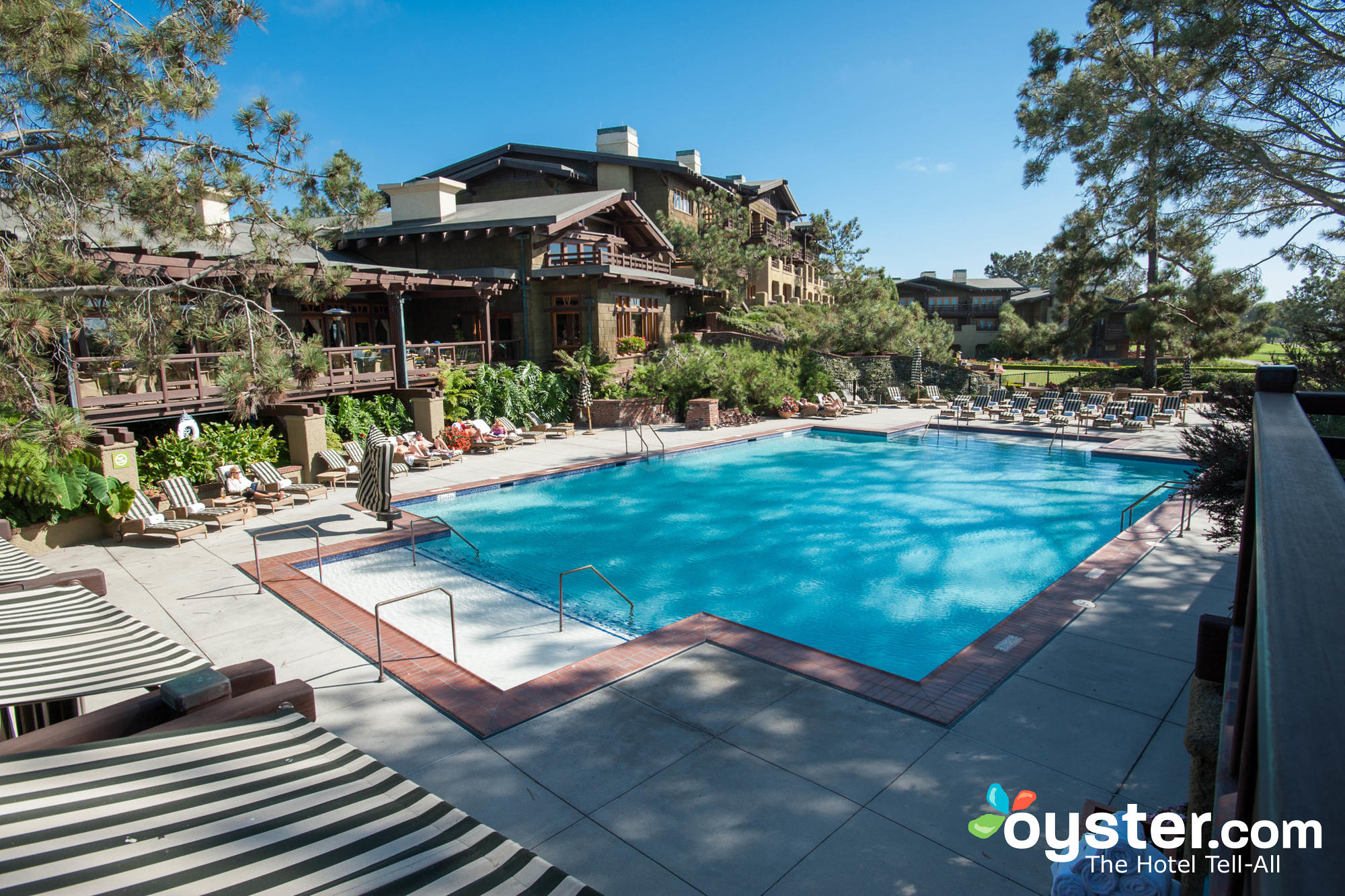California S 15 Most Romantic Resorts Huffpost