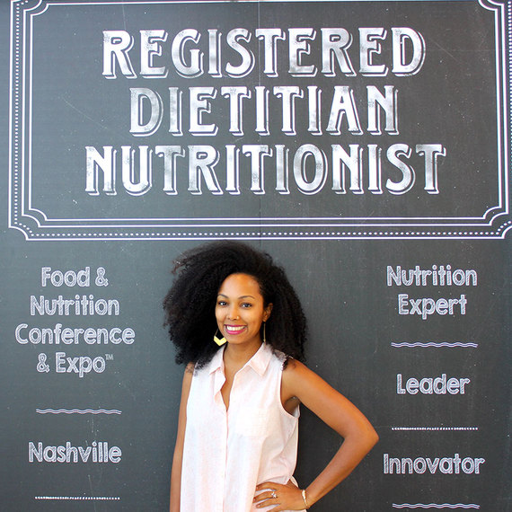how to get a dietitian