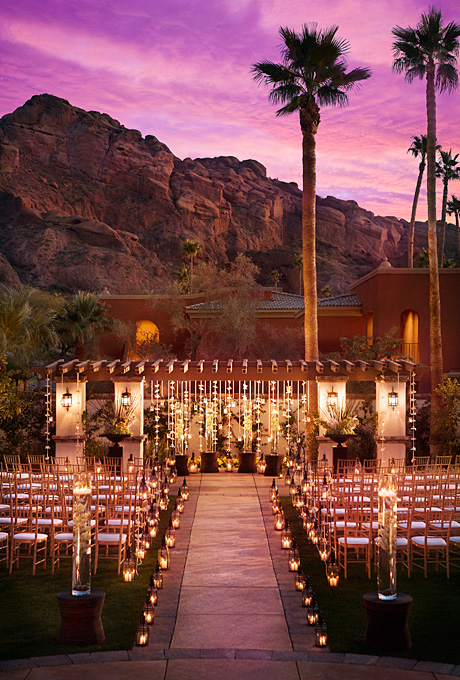 The 5 Most Romantic Places to Get Married in America ...