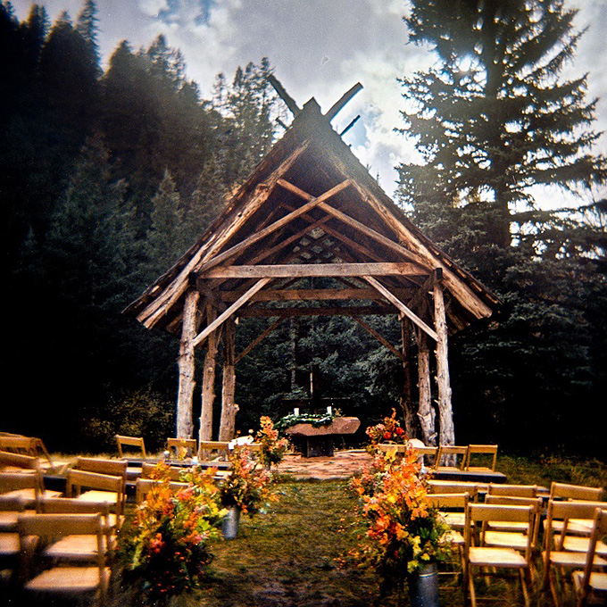 The 5 most romantic places to get married in america for Best wedding venues in the us