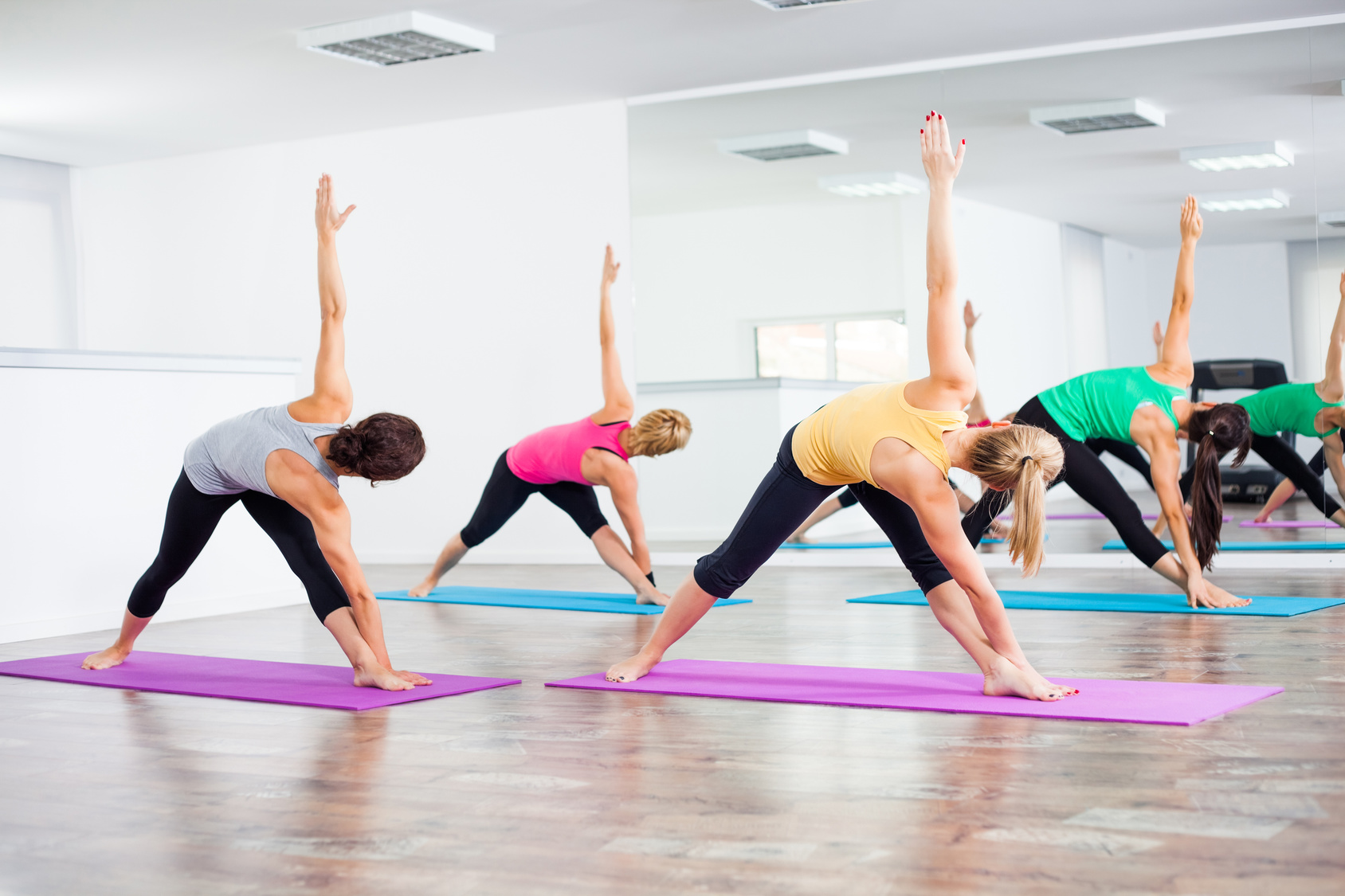 The Problem With Vinyasa Yoga